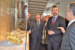 El Museu de Lleida exposa una col·lecció de ceràmica lleidatana del segle XVII (EUROPA PRESS)