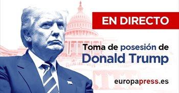 Directo | Trump y Peña Nieto hablan por teléfono y acuerdan reunirse pronto