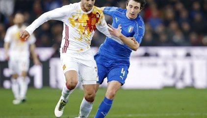 """Morata: """"No se puede mejorar en la selección lo que hicieron unos fenómenos"""""""