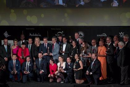 Ilunion Hotels recibe el 'Premio de la Ética' de la Organización Mundial del Turismo en Fitur