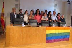 La FELGTB demana al CSD accions contra la fòbia contra lesbianes, gais, transsexuals i bisexuals a l'esport. (EUROPA PRESS)