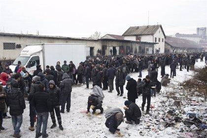 HRW denuncia el violento traslado de decenas de inmigrantes a Serbia por parte de la Policía croata