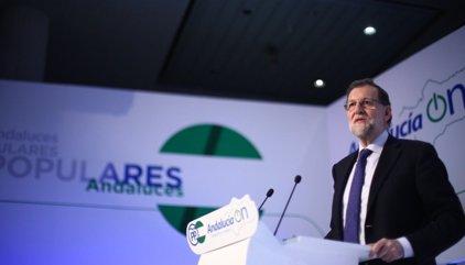 """Rajoy: """"Vamos a buscar acuerdos, pero sin renunciar a la igualdad de todos los españoles"""""""
