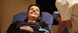 La Marató de Donants de Sang tanca amb més d'11.600 donacions en una setmana (BANC DE SANG I TEIXITS)