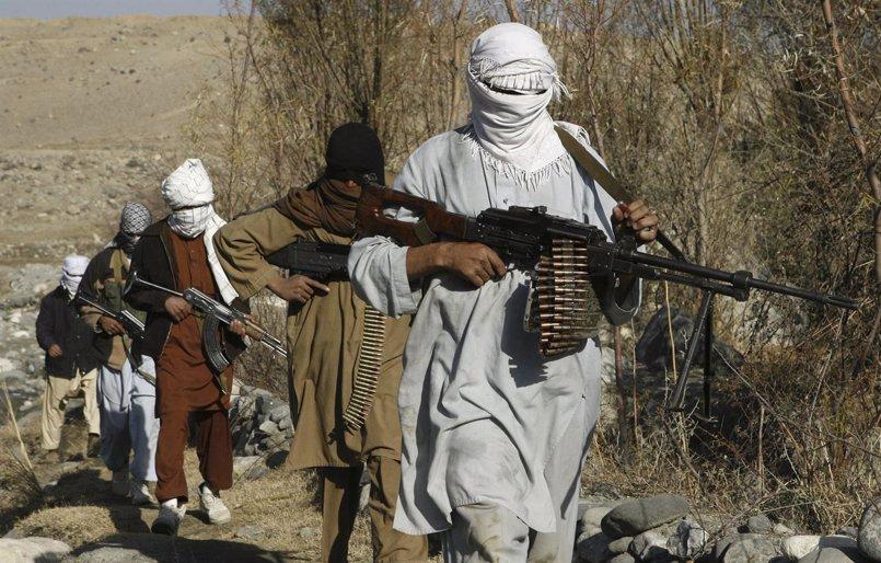 Detenidos dos combatientes extranjeros en las filas talibán en Afganistán
