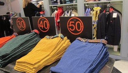 """El petit comerç català demana mantenir el 7 de gener davant d'unes rebaixes """"discretes"""""""