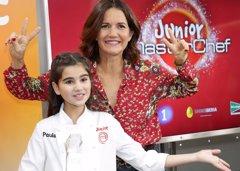 """Samantha Vallejo: """"Ahora tenemos los niños prodigio que con 10 años hacen platos de Estrella Michelín"""""""