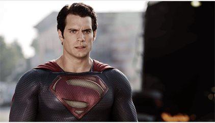 ¿Primera imagen de Superman con el traje negro en La Liga de la Justicia?