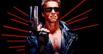 James Cameron reiniciará la saga Terminator con el director de Deadpool,...