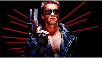 James Cameron reiniciará la saga Terminator con el director de Deadpool, Tim Miller