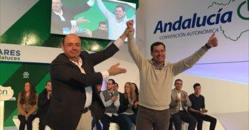 """Sebastián Pérez (PP) pide """"trabajo, unidad, esfuerzo y sacrificio"""" para..."""