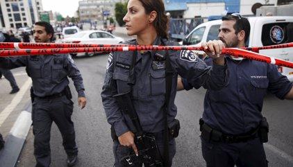 Dos muertos en un tiroteo en un aparcamiento de Tel Aviv en un aparente delito común