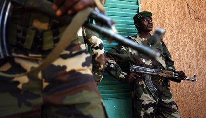 Mueren 15 milicianos de Boko Haram en un ataque de los yihadistas en Nigeria