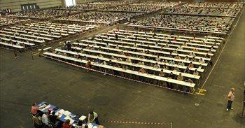 Gobierno vasco abre la selección para siete bolsas de trabajo