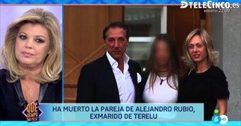 Terelu Campos destrozada tras una repentina pérdida