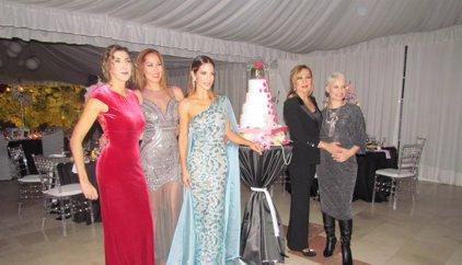 La gran fiesta de cumpleaños de Tamara Gorro, rodeada de estrellas y amigos