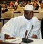 Foto: Senegal avisa a la comunidad internacional de que ningún líder africano firmó a favor de la inmunidad de Jamé