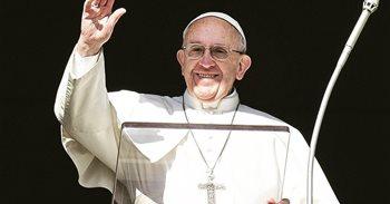 """El Papa pide a los españoles que """"dialoguen antes de condenarse"""""""
