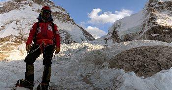 El escalador Carlos Rubio, evacuado a un hospital de Katmandú