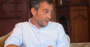 Ferreiro nega un veto a Villares, pero se opón a que sexa o único voceiro...