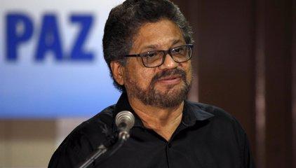 Las FARC anuncian que el partido político que surgirá de la guerrilla será creado en mayo