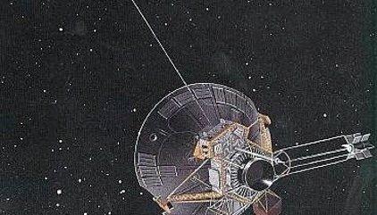 Catorce años sin noticias de la Pioneer 10, en ruta hacia Aldebarán