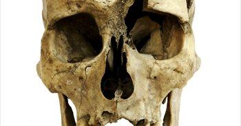 Hallan en Gran Canaria evidencias de guerra entre aborígenes y...