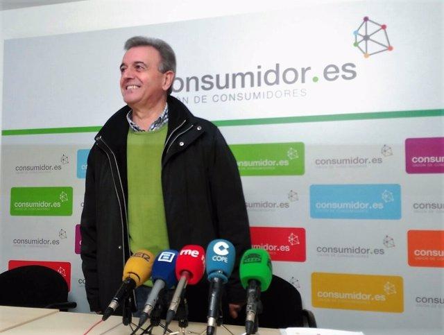 Uce pide al psoe que corrija los defectos del decreto for Decreto gobierno clausulas suelo