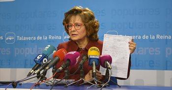"""PP dice que los presupuestos de Page y Podemos serán """"los de la traición"""""""