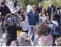 LA AGRESORA DE LA MUJER DE PACO GONZALEZ DEBERA ESTAR 20 ANOS EN UN PSIQUIATRICO
