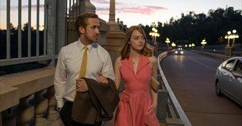 'La La Land' repite en lo más alto de la taquilla española