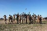 El Ejército español ha entrenado en dos años a 22.800 militares iraquíes contra el Estado Islámico