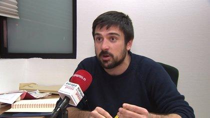 Espinar dice que en los documentos 'errejonistas' para Vistalegre II hay cláusulas