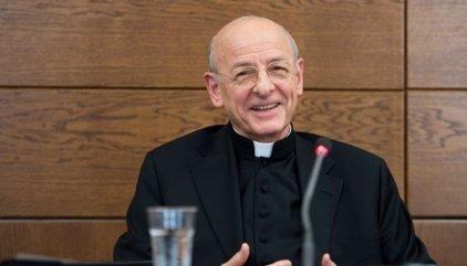El Papa designa a monseñor Fernando Ocáriz nuevo prelado del Opus Dei