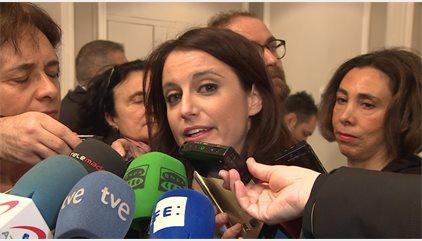 El PP llama a defender el español en las webs de los ayuntamientos catalanes, no sólo en la de la Casa Blanca