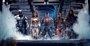 Foto: La Liga de la Justicia: Batman, Wonder Woman, The Flash y Cyborg, juntos en una nueva imagen