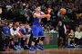 Willy Hernangómez brilla con un 'doble-doble' en la victoria de los Knicks