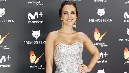 Paula Echevarría explica el porqué Bustamante publicó una foto de su hija