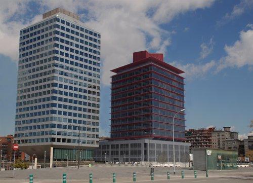 Iberdrola inmobiliaria finalizar en abril la torre marina for Oficina de iberdrola en barcelona
