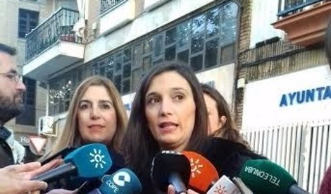 Noticias de huelva europa press for Clausula suelo oficina directa