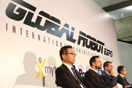 Foto: GLOBAL ROBOT EXPO