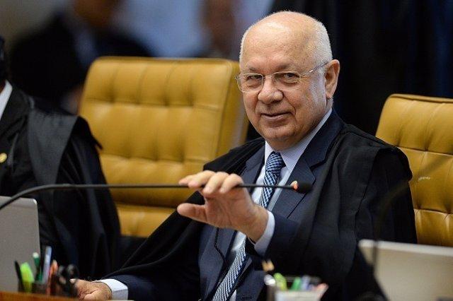 Teori Supremo Brasil
