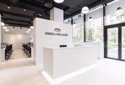 Engel & Völkers crece un 33,24% en la Península Ibérica