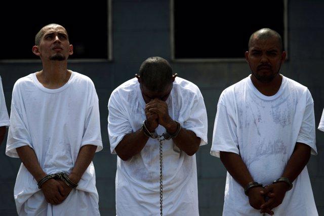 Mediación ONU entre Gobierno salvadoreño y las pandillas