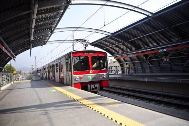 Metro Perú
