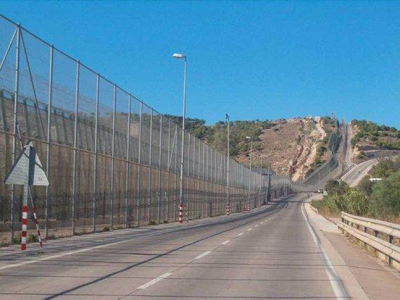 Foto Ceuta y Melilla