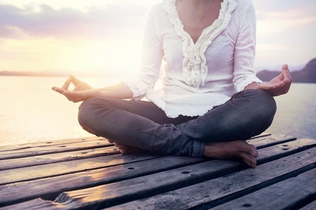Mindfulness, meditar
