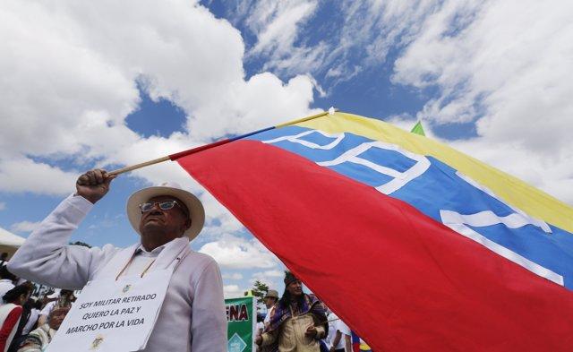 Conflicto colombiano