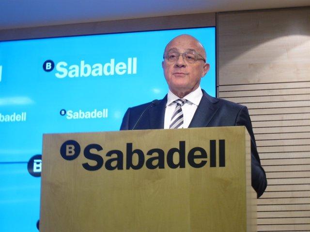 Banco Sabadell Mantiene Que Sus Cl Usulas Suelo Son