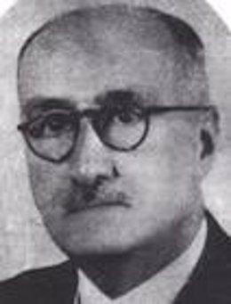 José Agripino Barnet